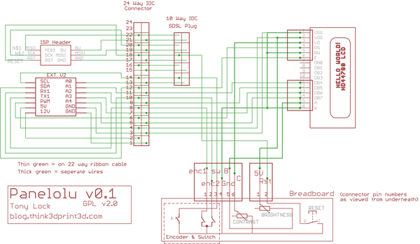 2006 volkswagen passat wiring diagram nemetas aufgegabelt info ramps 1.4 lcd panelolu reprap ramps 1 4 wiring diagram cloner ramps 1 4 lcd wiring to controller panelolu 03