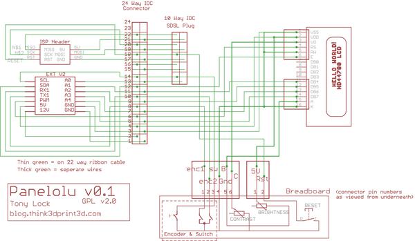 2006 volkswagen passat wiring diagram nemetas aufgegabelt info ramps 1.4 power supply panelolu reprap ramps 1 4 wiring diagram cloner ramps 1 4 lcd wiring to controller panelolu 03